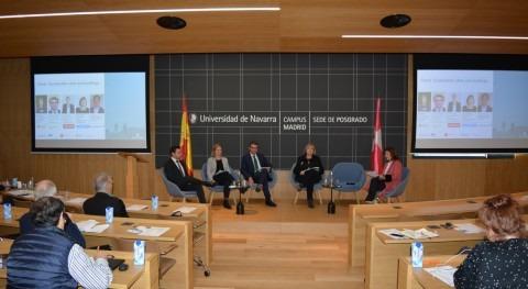 Grundfos participa foro Climate Action Towards 2030 dentro COP25 Madrid