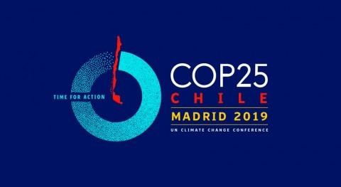 CHD estará presente Cumbre Clima COP25