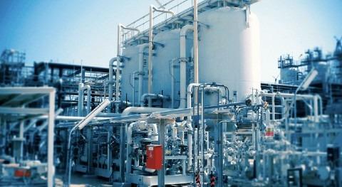 SAUR adquiere dos empresas agua industrial alta tecnología