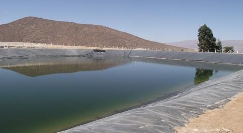Chile destinará más 2 millones dólares 27 proyectos construcción estanques y embalses Coquimbo