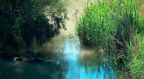 Ecologistas denuncia deterioro río Corbones Carmona