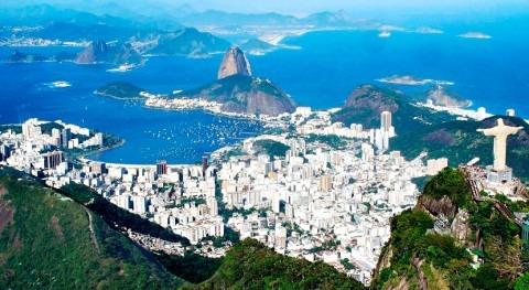 Investigan posibles crímenes ambientales materia agua cara JJ.OO Río