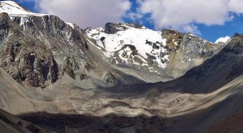Científicos identificarán posibles reservas hídricas efectos cambio climático Perú