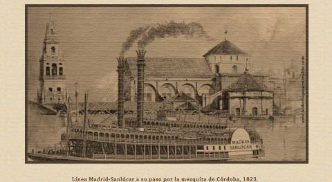 Madrid al cielo (y al Atlántico barco)