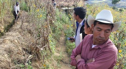 sequías prolongadas y fuertes lluvias destruyen alimentos América Central