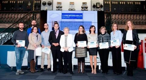 Cetaqua, 100 Jornada Corresponsables Comunicación Responsable y Sostenibilidad