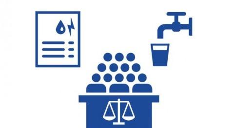 Tutela derecho al agua potable Colombia