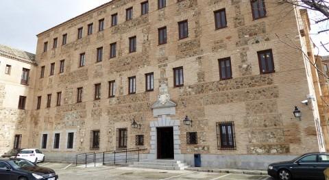 Cortes Castilla- Mancha aprueban resolución minería tierras raras