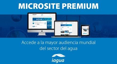 Microsite Premium: Accede a una audiencia de 3 millones de lectores