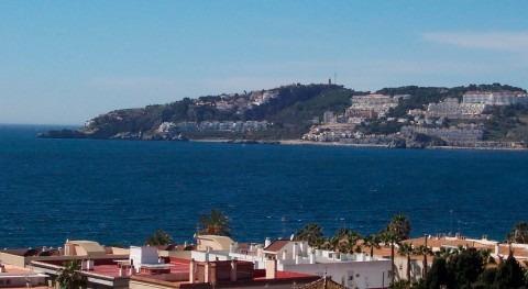 Futuras conducciones presa Rules solucionarán problema hídrico Vega Almuñécar