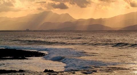 ¿Cómo influye cambio climático calidad aguas costeras Comunidad Valenciana?