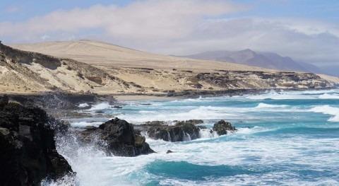 adaptación al cambio climático, ámbito esencial archipiélagos españoles