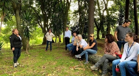 Cooperación proyecto protección ríos San José, Costa Rica