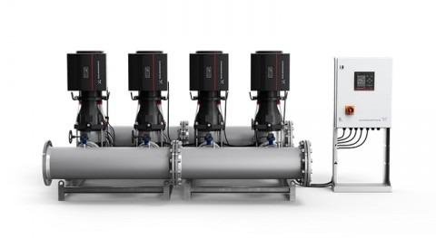 nuevas bombas CR pulverizan límites: mejora eficiencia tu sistema bombeo