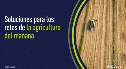 Soluciones retos agricultura mañana