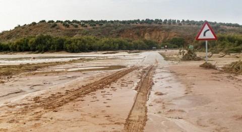 Pasado y presente crecidas Guadalquivir: ¿son ahora más graves?