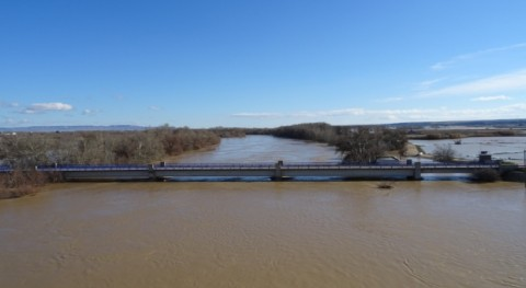 Consulta pública actualización Evaluación Preliminar Riesgo Inundación Ebro