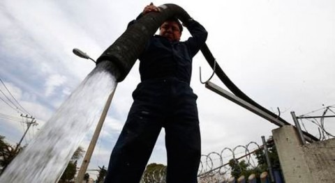 México se enfrentará severa crisis hídrica 2020 y 2035