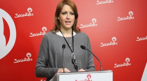 Cristina Maestre (PSOE).