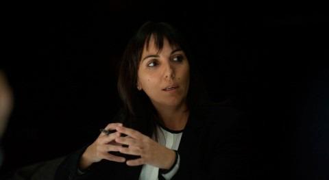 """Cristina Berasategui: """" igual nivel y cualificación, igual salario. Basta mirar otro lado"""""""