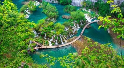 Croacia se centra modernizar infraestructuras agua evitar pérdidas