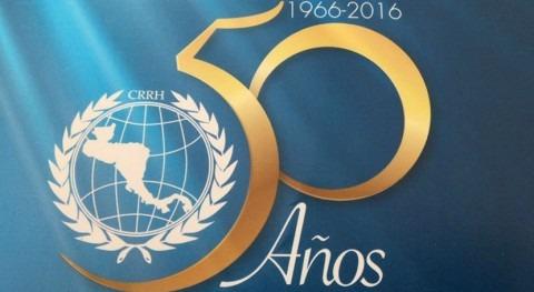 Comité Regional Recursos Hidráulicos Centroamérica celebra 50 aniversario