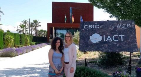 estudio prueba contaminación Ría Huelva intensa actividad industrial