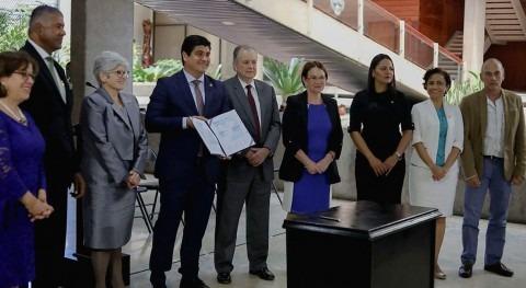 Aprobados US$55.8 millones mejorar alcantarillado y control inundaciones Costa Rica