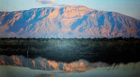 Cuatro Ciénegas, pozas agua multicolor preservan secreto origen vida