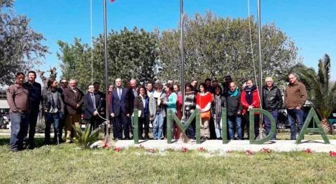 Cuba se fija proyectos investigación relacionados cambio climático Murcia
