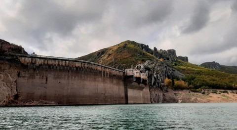 Siete sistemas cuenca Duero se encuentran situación sequía prolongada
