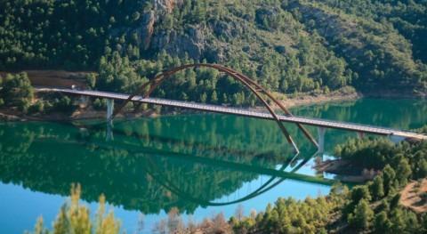 Junta Gobierno Segura analizará situación sequía cuenca