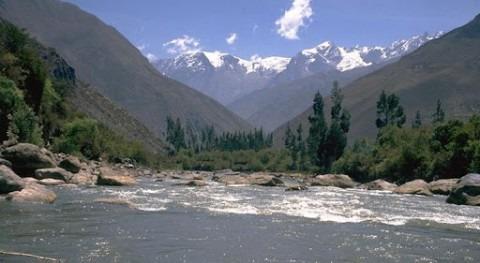 Perú: protegiendo cabeceras cuenca