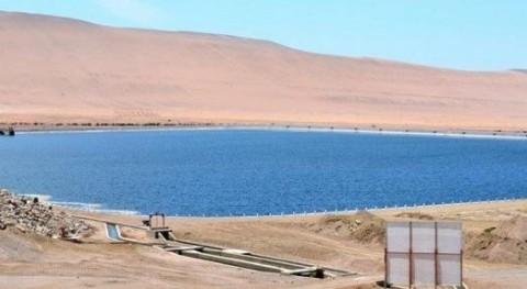 gobierno peruano estudiará cuencas Locumba, Sama Caplina, Maure, Uchusma e Intercuenca 13155
