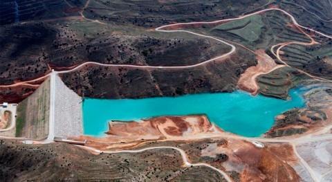 Adjudicada explotación Embalse Parras y abastecimiento Cuencas Mineras