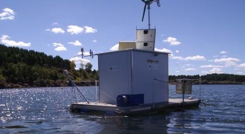 Premiado proyecto LIFE Roem +, que permite monitorizar aguas embalse Cuerda Pozo
