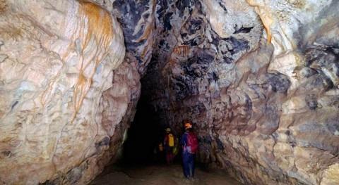 investigación descubre cambios sorpresa permafrost durante 400.000 años grabados cuevas