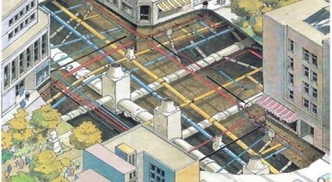 Hoja ruta agua potable y saneamiento