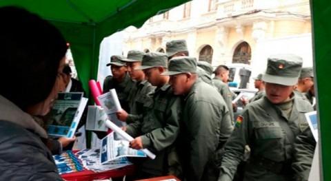 Gobierno boliviano intensifica campaña cuidado agua