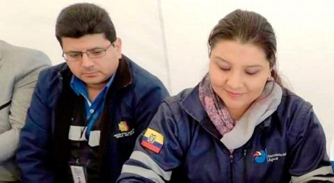 convenio cooperación interinstitucional fortalecerá cuidado agua Ecuador