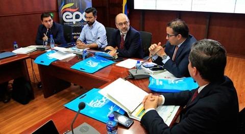 Gobierno Colombia aprueba inversiones proyectos agua y saneamiento Cundinamarca