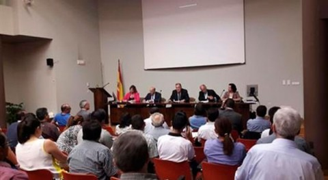 Especialistas agua América Latina se forman España tratamiento aguas residuales
