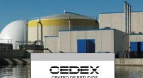 CENTA participa Curso CEDEX Tratamiento aguas residuales y explotación EDARs