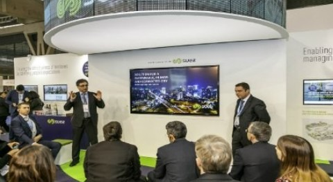 SUEZ presenta On'Connect, nueva generación telelectura smart metering