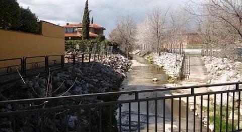 ingeniería agua España, al borde abismo