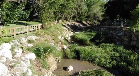 agua España: nada que decir