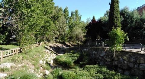 Competencia municipal agua