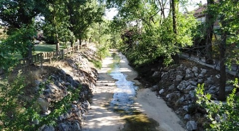 ríos: ¿Personalidad jurídica?