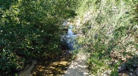Depuración aguas residuales fuertes variaciones conductividad