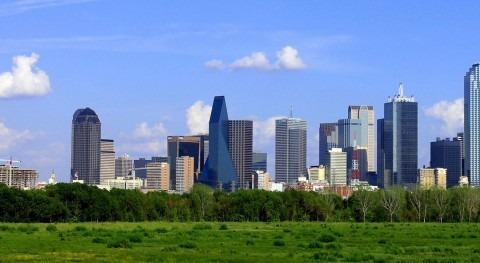Dallas (Wikipedia/CC).